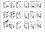 Al vroeg tijdens zijn studie aan de Design Academy Eindhoven werden de contouren zichtbaar een welhaast maniakale tekenaar die met de grootst mogelijke precisie stap voor stap een geheel eigen universum het licht deed zien. Inmiddels heeft hij zijn eerste boek uitgegeven, 'Binnenskamers' dat in Nederland verscheen bij