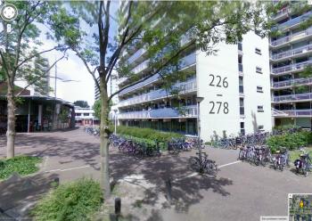 Project 'Omgevingskwaliteit Uilenstede'. Door herinrichting van de openbare ruimte wordt Uilenstede omgevormd tot een groene campus met een eigen identiteit. Door het gebied op te delen in vier kwartieren met duidelijke zichtlijnen en hoofdpaden, wordt het terrein beter 'leesbaar'. Van Baar adviseeerde inzake bewegwijzering.